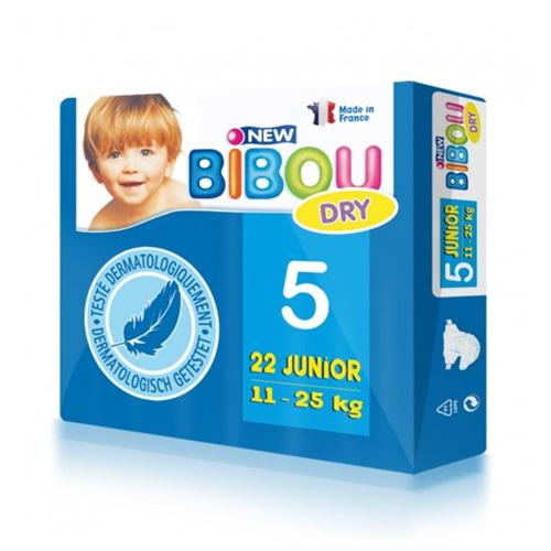 Baby diapers BIBOU