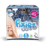 Baby diapers FIXIES JEANS